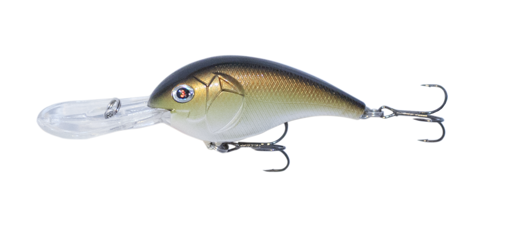 10 lures every bass angler should have in their tackle box, Hard Baits