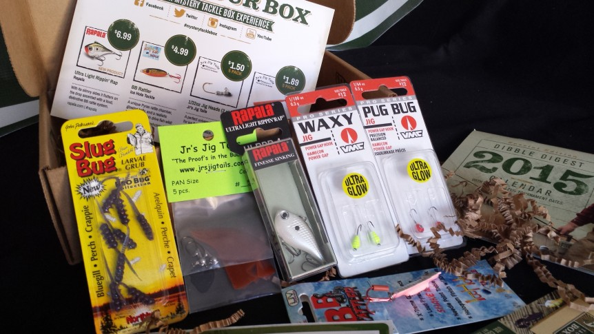 Mtb ice fishing boxes now available for Bass fishing tackle box