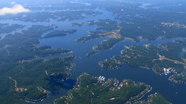 The 15 places you need on your fishing bucket list for Lake of the ozarks fishing