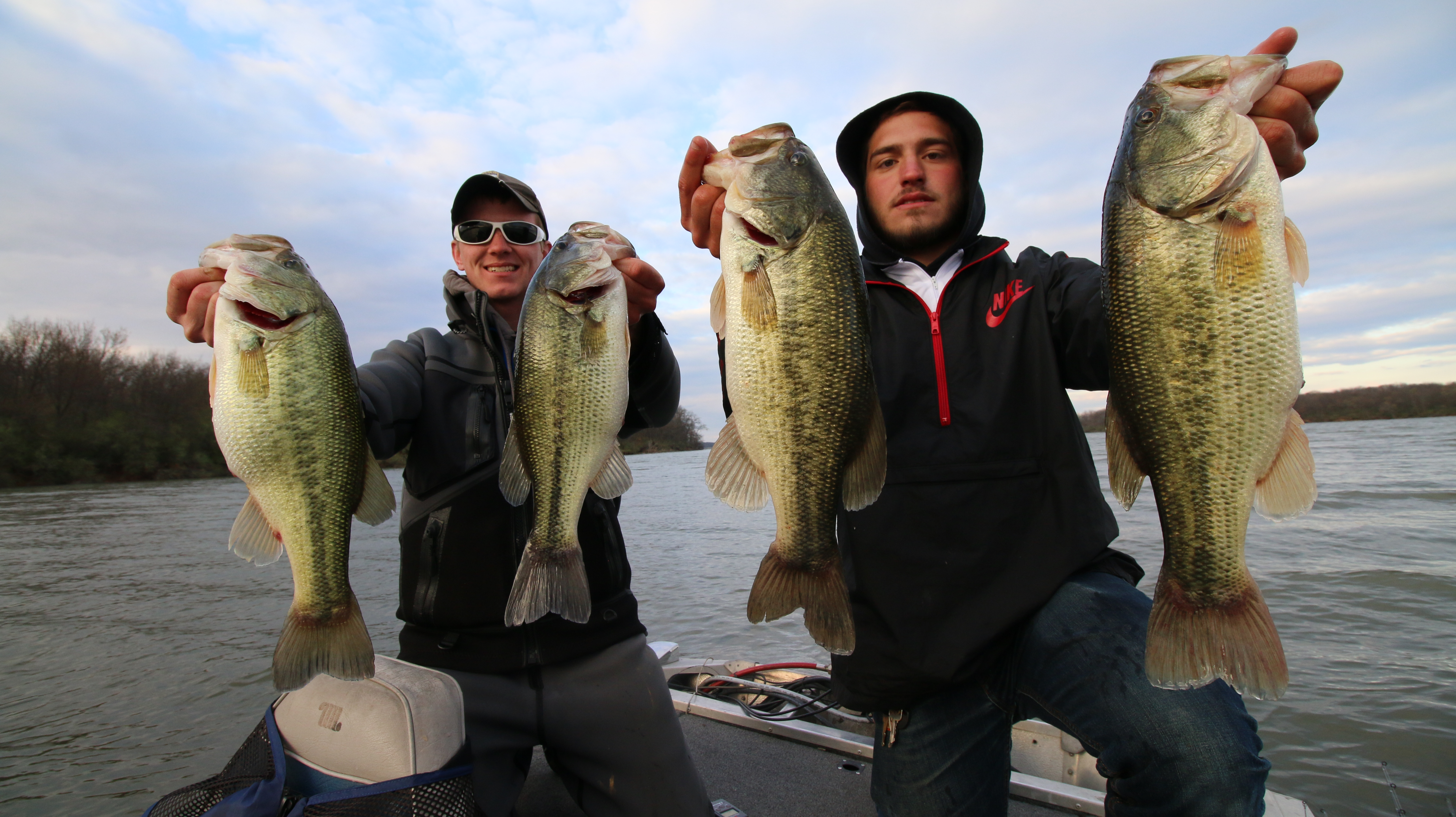 How to plan the perfect fishing trip this season for How to season fish
