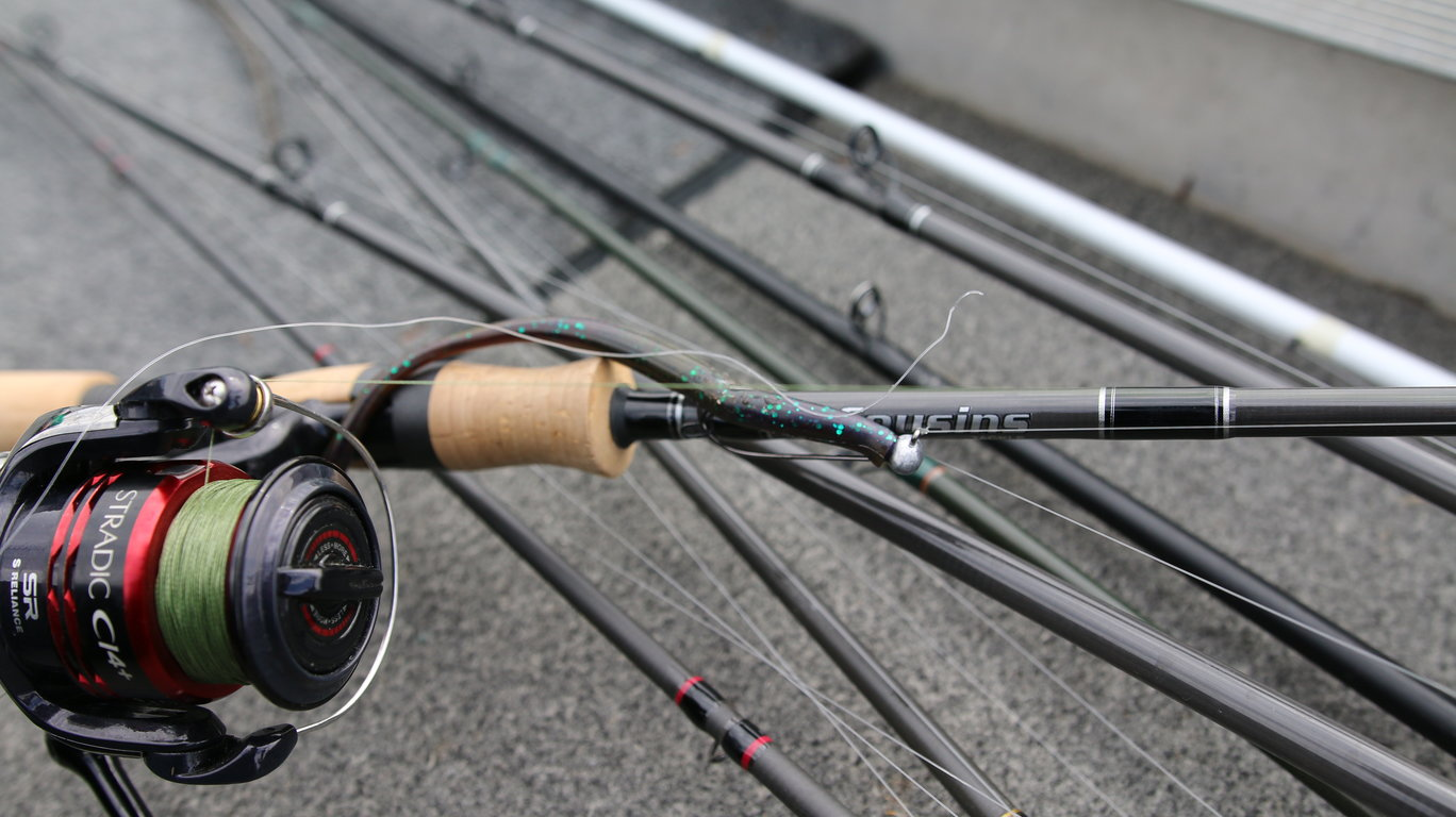 When To Use A Spinning Vs Baitcasting Reel, Explained