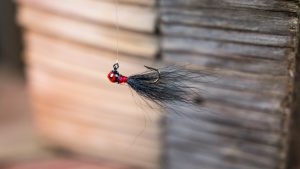 nothead tackle hair jig