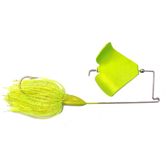 fishing frugal buzzbaits