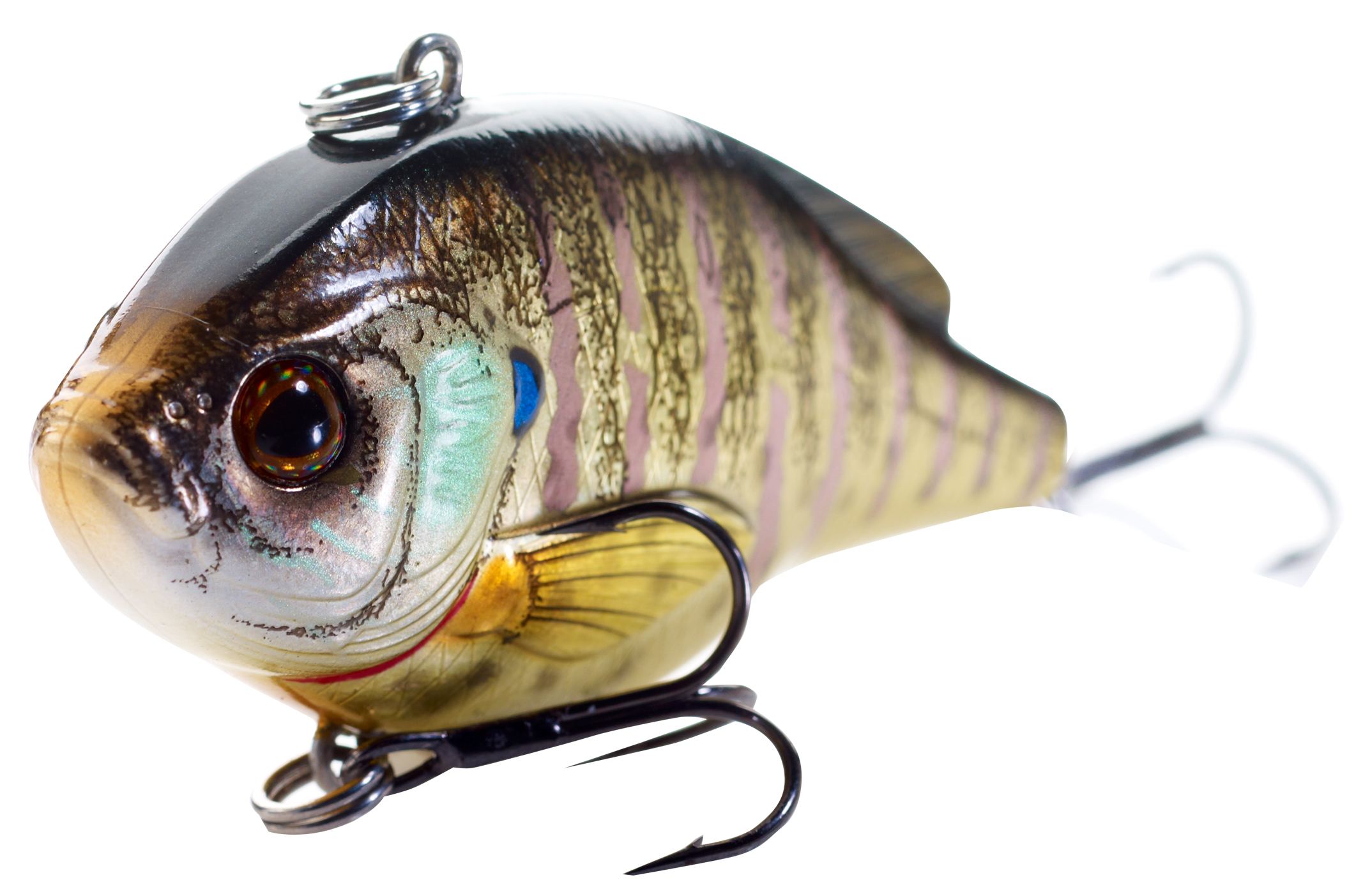 Crankbait color selection the guide to choosing crank colors 3 natural bluegill nvjuhfo Gallery