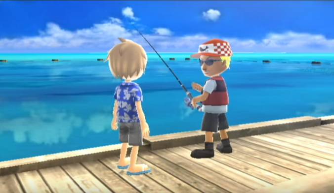 The 9 best fishing games of all time for All fishing games