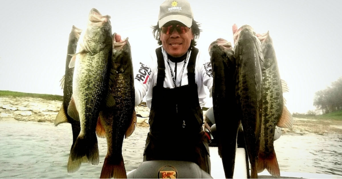 The 6 Best Lakes In California For Trophy Bass