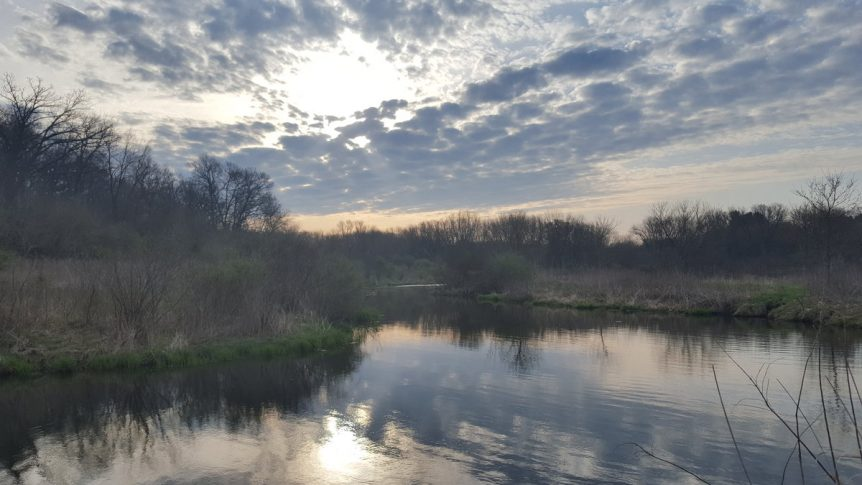 fishing weather article