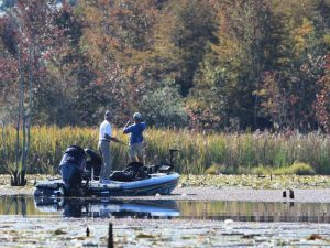 The 10 best places to fish in georgia article fri 16 for Lake seminole fishing