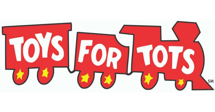 toys for tots mystery tackle box