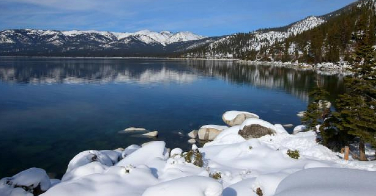 Winter bass fishing tips what when and why for Winter fishing gear