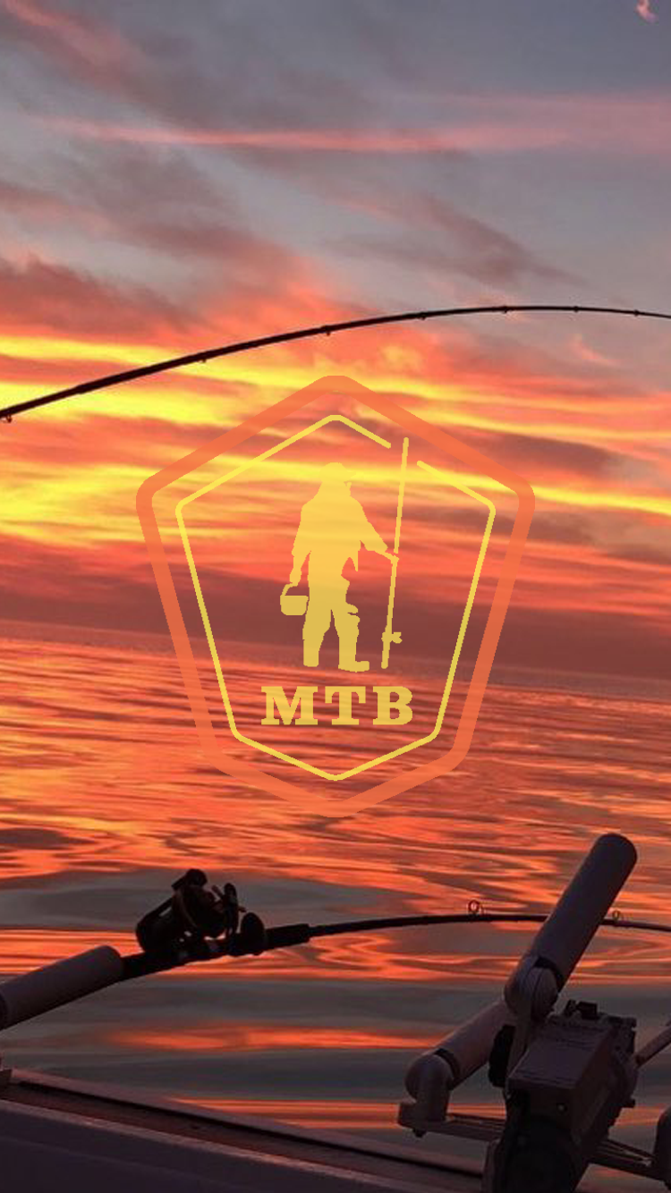 9 Fishing Phone Wallpapers You Should Use Right Now