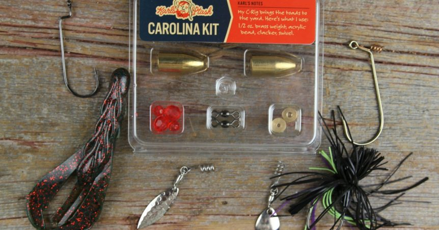 2 SS Hooks Rigging for 7 inch Lure