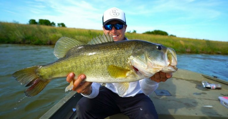 How to land big fish do s and don ts of fighting fish for Land big fish