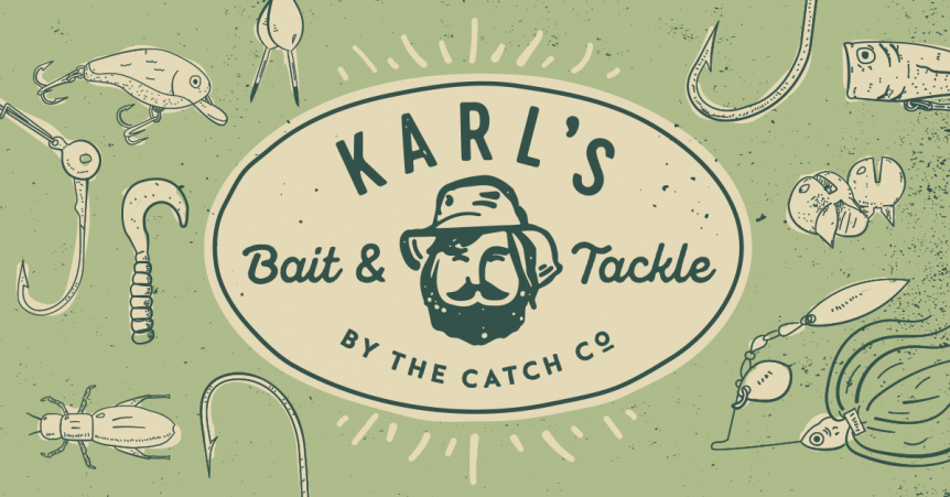 karls bait and tackle