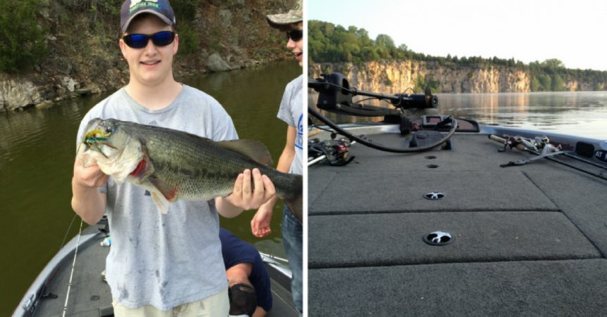 Quarry Lakes Fishing: Where And How To Look For Bass In A Quarry