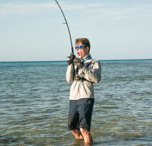 Jerkbaits For Saltwater: Jon B