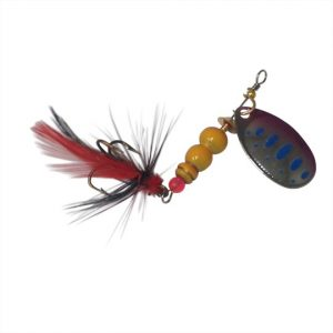 Inline Spinner For Bass