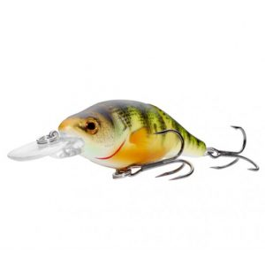 Jointed Stickbait
