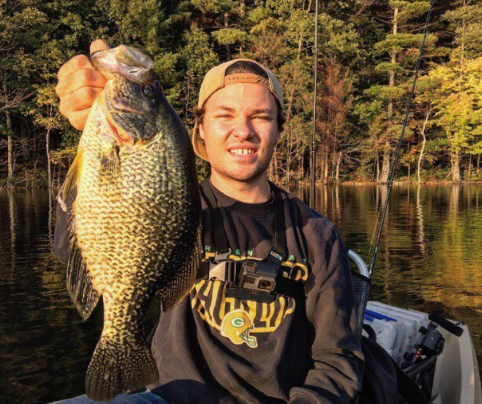 Crappie Fishing 101: How To Fish For Crappie Like A Pro