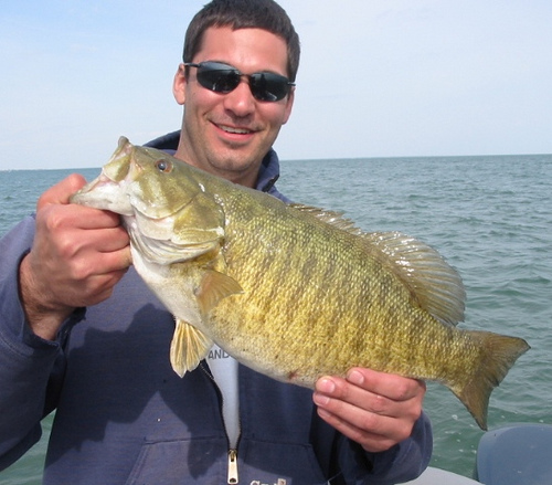 best bass lakes