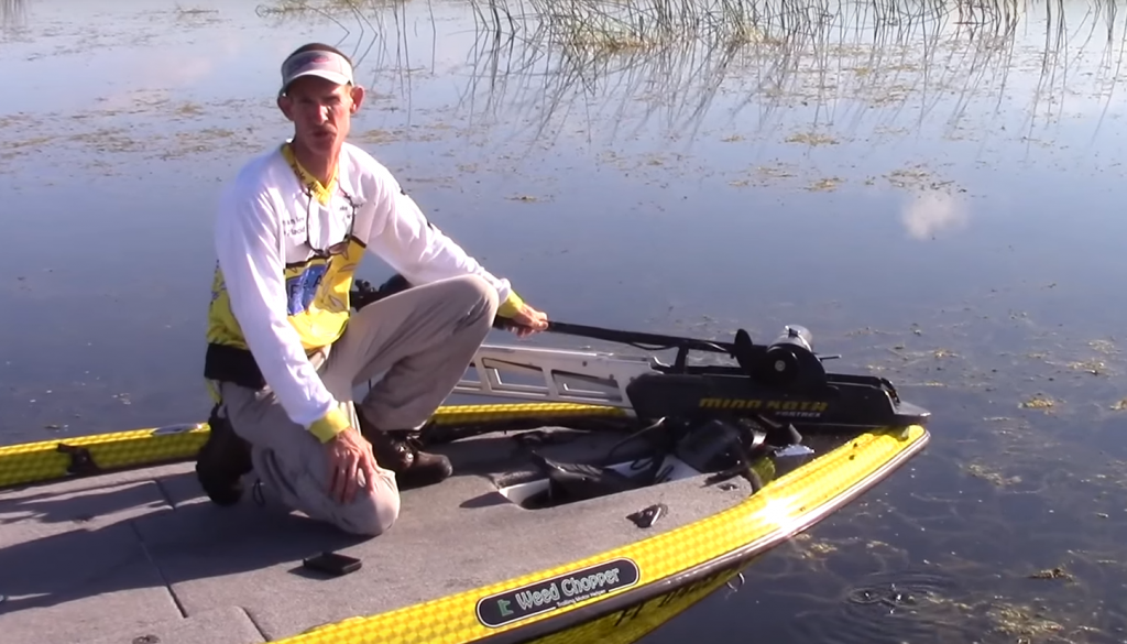How To Use A Trolling Motor With A Foot Pedal Like A Pro