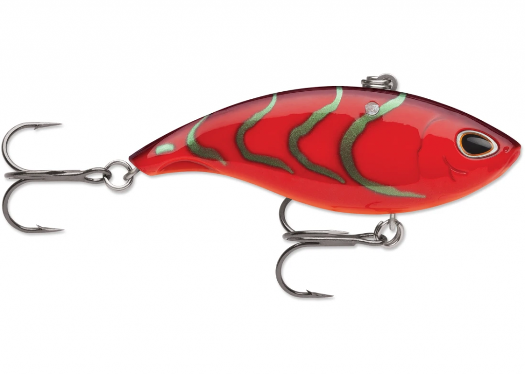 4 Baits That Dominated The 2019 Bassmaster Classic thumbnail