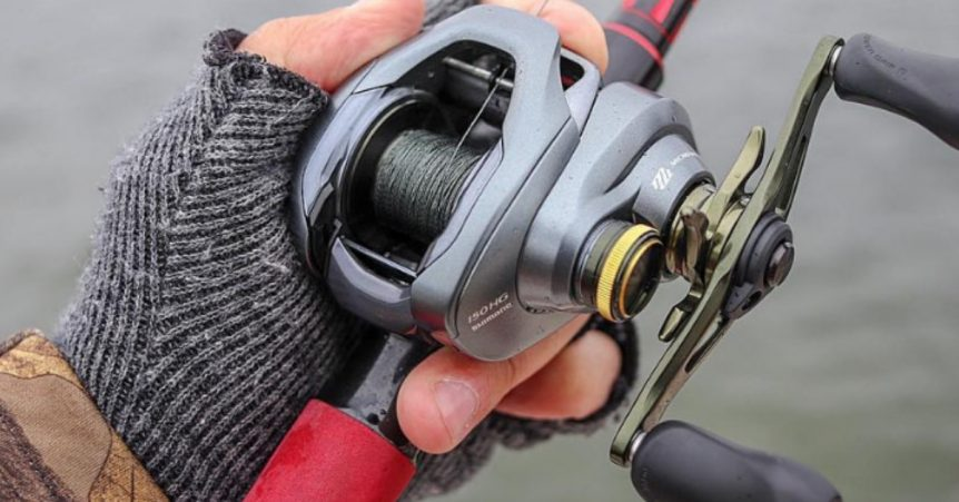 How To Cast A Baitcaster: Learning To Avoid Backlash