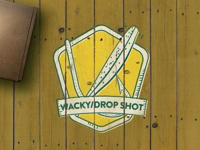 Technique Boxes - Wacky Dropshot