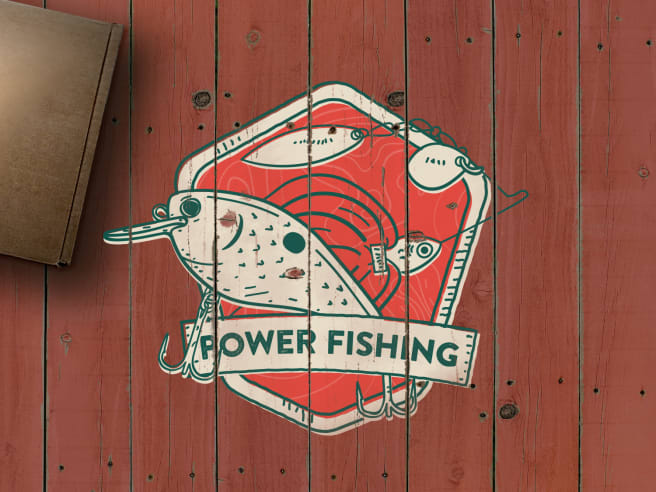 Technique Boxes - Power Fishing