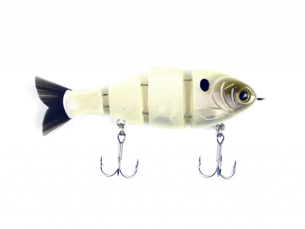 Fall Bass Lures