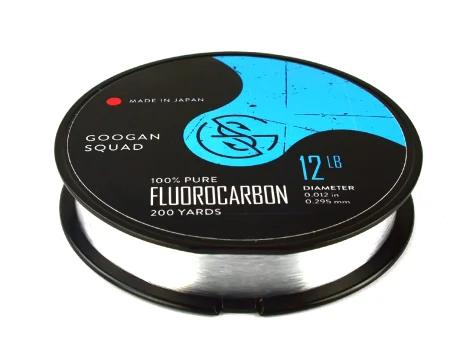 Fluorocarbon - Best Selling Lures Of 2019