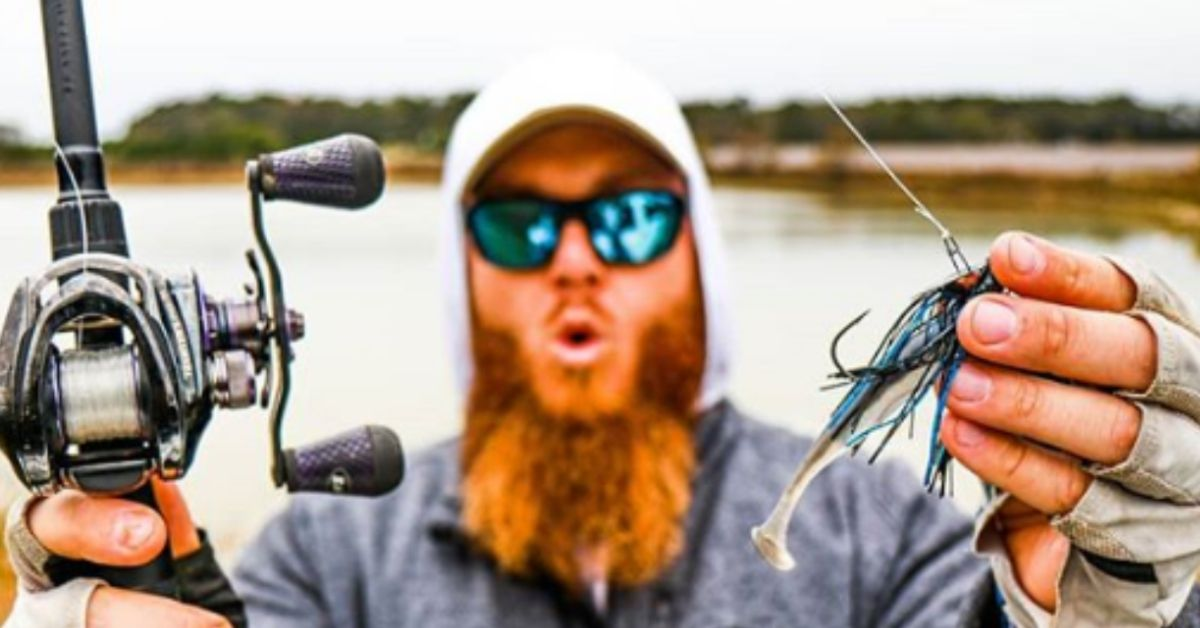 4 Bass Fishing Lures For The Late Late Fall