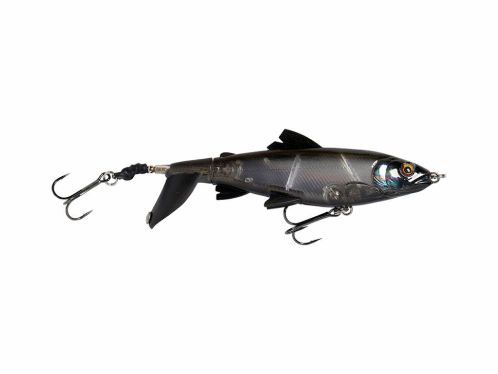 Savage Gear Fat Tail Spin Jig Spinnerbait